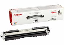 Canon 729 Black Laser Toner Cartridge