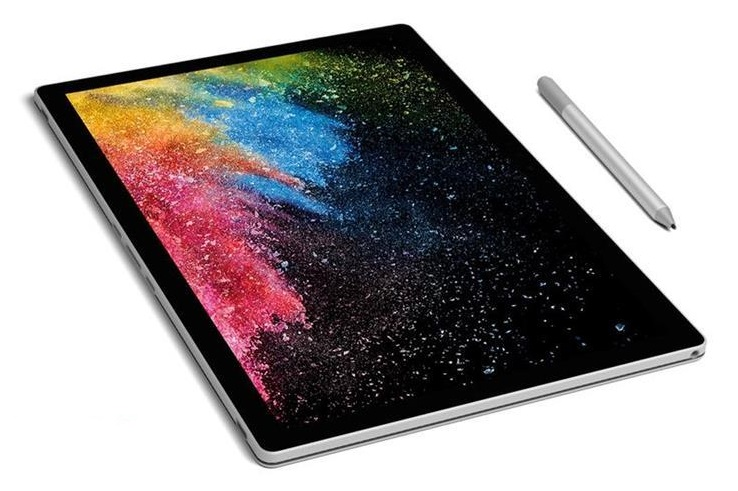 Microsoft Surface Book 2- C Core i7 16GB 1TB 6GB 15inch Touch Laptop