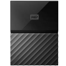 Western Digital WDBYFT0040B My Passport 4TB External Hard Drive