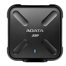 ADATA SD700 External Solid State Drive 512GB
