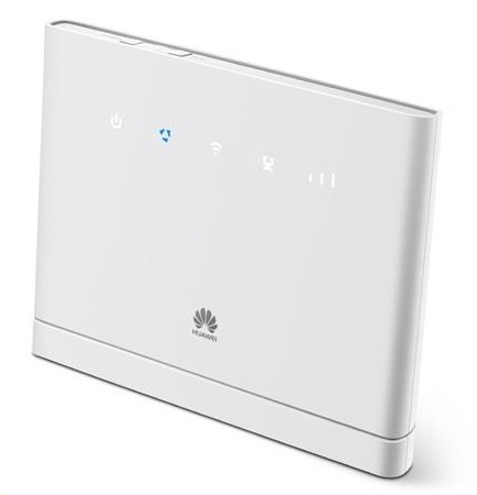 Huawei B315 LTE CPE Wireless 4G Modem Router