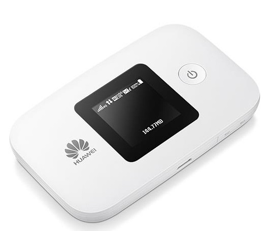 Huawei E5577s-321 4G LTE Wi-Fi Modem Mobile Hotspot Wireless Router