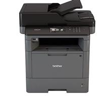 brother DCP-L5500D Multifunction Laser Printer